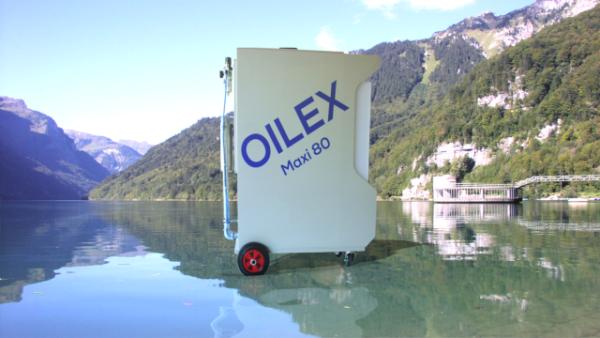 Ropf Oilex Maxi 80