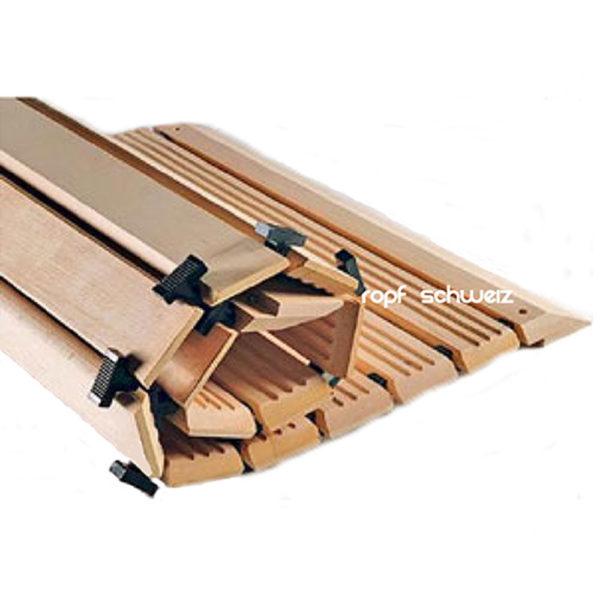 Ropf GmbH Holzlaufroste